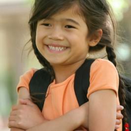 Aider les enfants à intégrer la pleine conscience