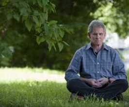 Mindfulness-Based Stress Reduction: An Interview with Jon Kabat-Zinn|Suza Scalora